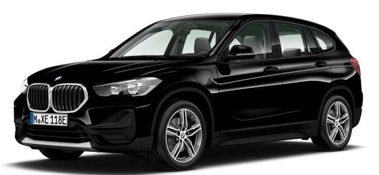 Gewerbeleasing: BMW X1 xDrive25e mit 220 PS für 195,54€ nettomtl. (BAFA, LF: 0.49, Überführung: 949€)