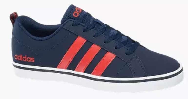 Adidas VS Pace Herren Sneaker für 24,36€ inkl. Versand (statt 38€)