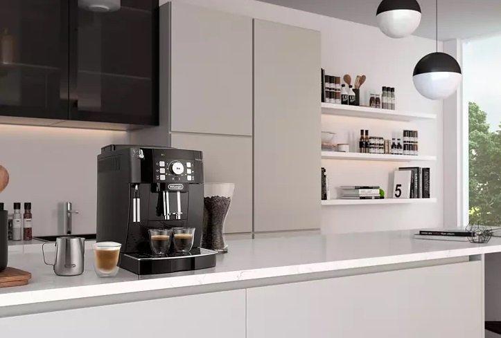 De'Longhi Ecam 21.116.B Magnifica S Kaffeevollautomat