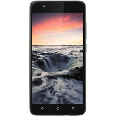 "Gigaset GS270 Plus - 5,2"" Dual-SIM Android Smartphone mit 32GB für 109,90€"