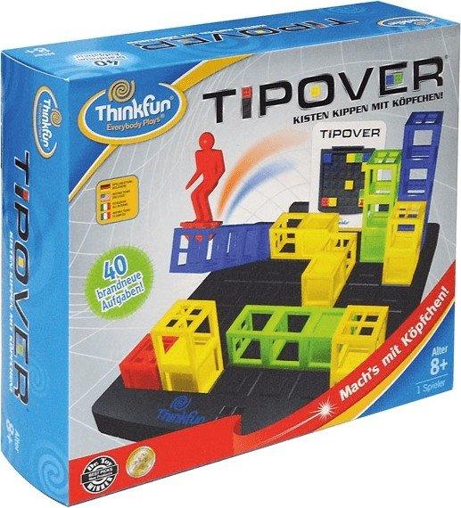 ThinkFun Tipover Geschicklichkeitsspiel für 11,54€ inkl. Versand (statt 18€)
