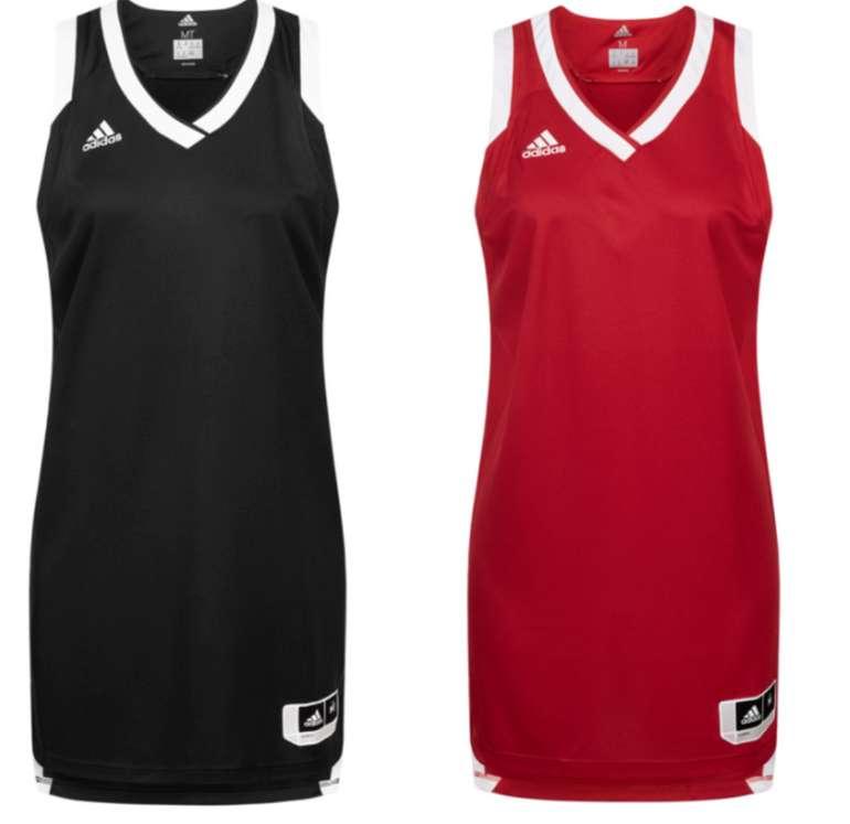 adidas Crazy Explosive Damen Baskettball Shirt (vers. Farben) für 13,94€inkl. Versand (statt 30€)