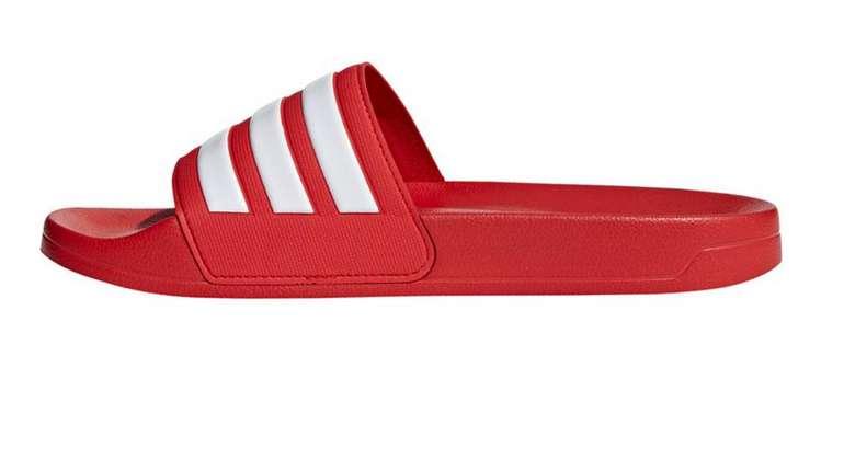 SportScheck Orange Days mit 20% Rabatt auf fast Alles - z.B. Adidas Adilette für 13,56€(statt 17€)