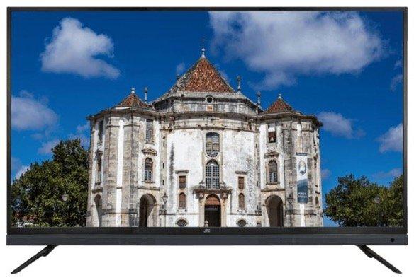 """JTC Centauris Sound 6.5 UHD Smart TV mit 64,5"""" für 449€ inkl. Versand (statt 600€)"""