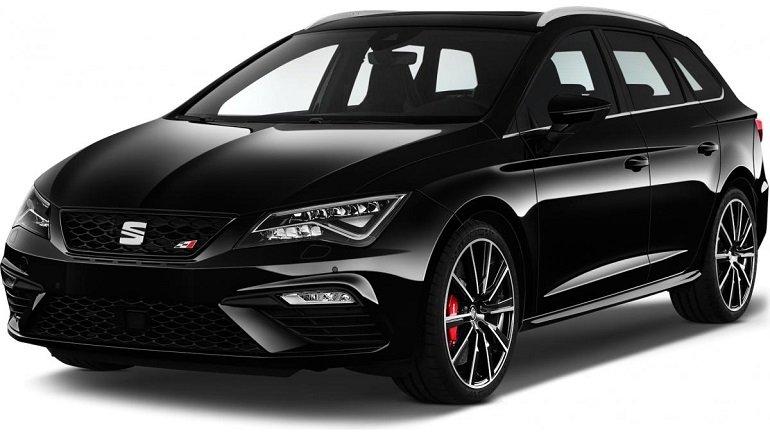 Privat- & Gewerbeleasing: Seat Leon ST Cupra 2.0 TSI DSG 4-Drive für 269€ mtl. - LF: 0,56