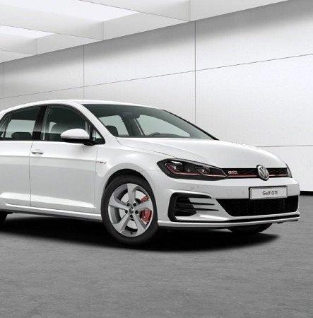VW Golf GTI Performance 2,0 l TSI mit 245PS für 153,51€ Brutto im Gewerbeleasing