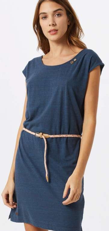 "Ragwear Kleid ""Sofia Dress"" in navy / dunkelblau für 38,17€ inkl. Versand (statt 50€)"