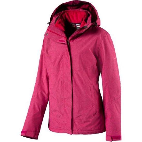 McKINLEY Maldon Damen Doppeljacke in verschiedenen Farben je nur 54,99€ (statt 88€)