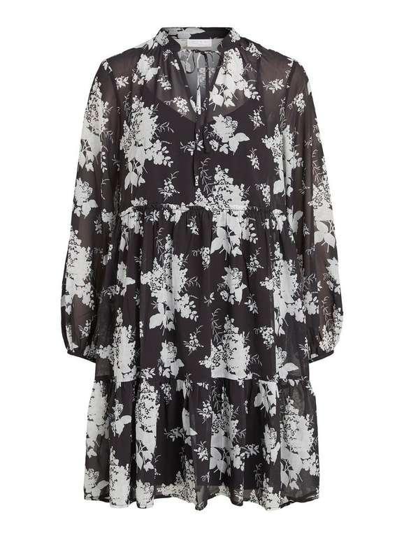 Vila Damen Kleid Vitullan für 27,39€ inkl. Versand (statt 38€)
