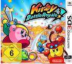 Kirby Battle Royale (3DS) für 15€ inkl. Versand (statt 20€)