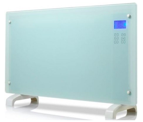 El Fuego Oslo GH 2000 Glaskonvektor für 59,99€ inkl. Versand (statt 76€)