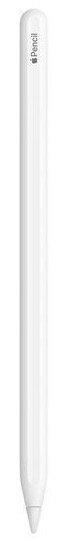 Apple Pencil (2. Generation) Eingabestift für 101,99€ inkl. Versand (statt 124€)