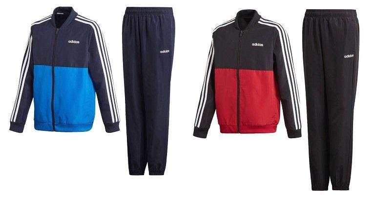 adidas Jungen Trainingsanzug