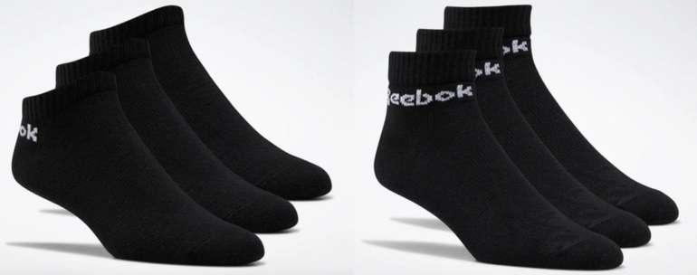 Reebok Socken