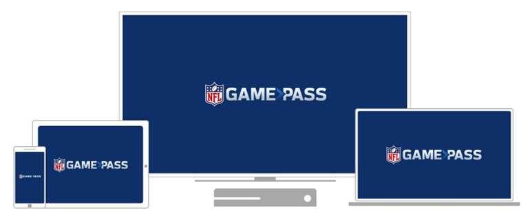 NFL Game Pass 2