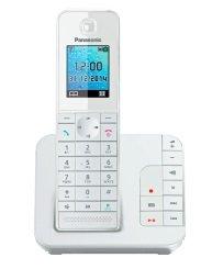 Saturn Saisonstart Angebote z.B. PANASONIC KX-TGH 220 GW Telefon für 29€