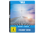 The Walk Steelbook Edition (Blu-ray + Ultraviolet Copy) für 5€ inklusive Versand