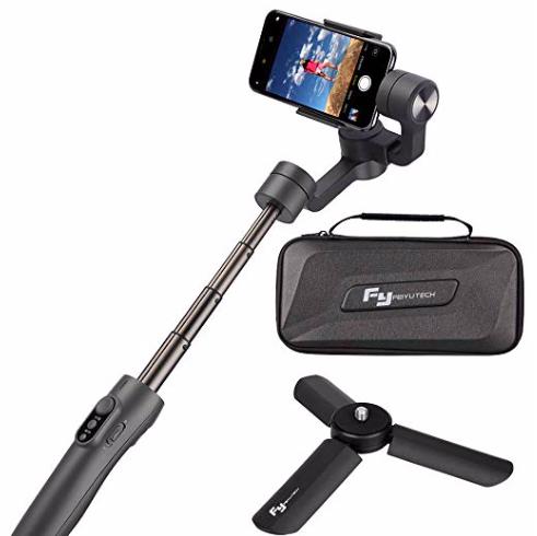 FeiyuTech Vimble 2 3-Achsen Handy Gimbal mit Face Tracking für 54,99€