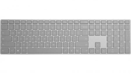 Microsoft Tastatur Modern Keyboard mit Fingerprint ID ab 61,79€ inkl. Versand