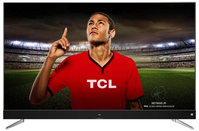 "TCL U75C7006 – 75"" 4K Ultra-HD Fernseher mit Android für 1530,94€ (statt 2040€)"
