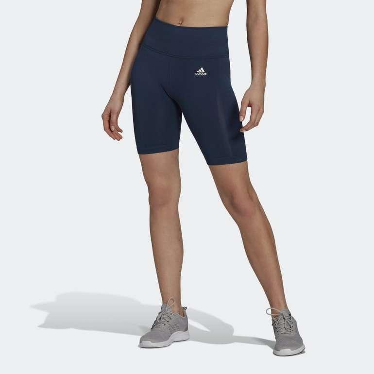 Adidas Designed 2 Move Seamless Aeroready Damen Tight für 16,66€ inkl. Versand (statt 28€) - Creators Club!