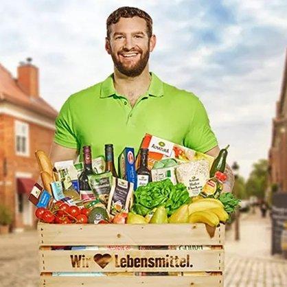 Bringmeister: 15€ sparen (MBW: 75€) auf die Lebensmittel-Lieferung  in Berlin, München und Potsdam