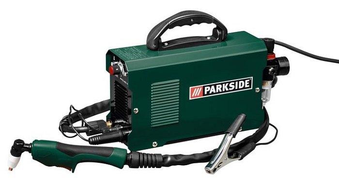Parkside Plasmaschneider PPS 40 A1 für 179€ inkl. Versand (statt 250€)