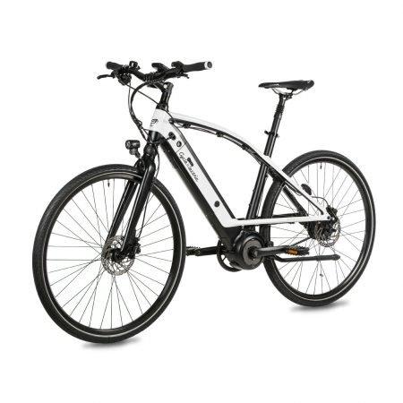 Cycle Electric Urbanbike Milos (25 km/h) für 1.399€ inkl. Versand