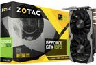 Zotac GeForce GTX 1070 Mini 8192MB GDDR5 Grafikkarte für 219,31€ (statt 341€)