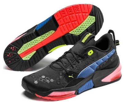 Puma Sneaker 'LQDCELL Optic' für 58,86€ inkl. Versand (statt 84€)