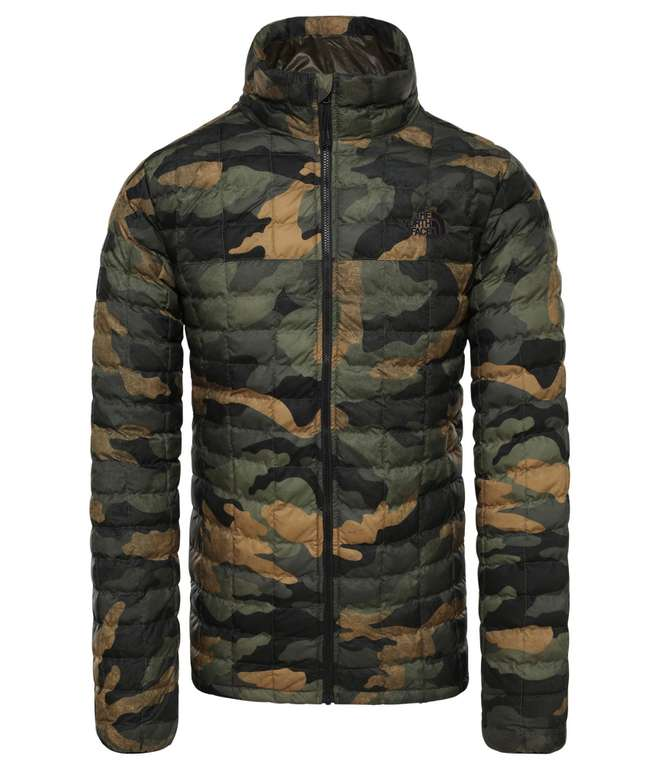 """The North Face Funktionsjacke """"Thermoball Eco"""" für 83,40€ inkl. Versand (statt 118€)"""