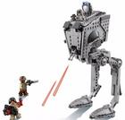 Lepin Star Wars AT-ST Walker Baustein-Set für 15,99€ inkl. Versand