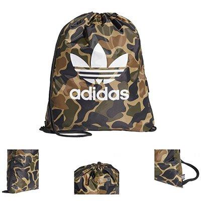 Adidas Originals Sportrucksack 'CAMO' für 11,18€ inkl. Versand (statt 20€)