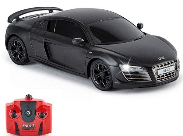 Audi R8 GT Ferngesteuertes Auto für 8,20€ inkl. Versand (statt 19€) - Prime!