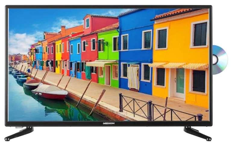 """Medion Life E13217 - 31,5"""" HD TV mit integriertem DVD-Player für 149,95€ (statt 180€)"""