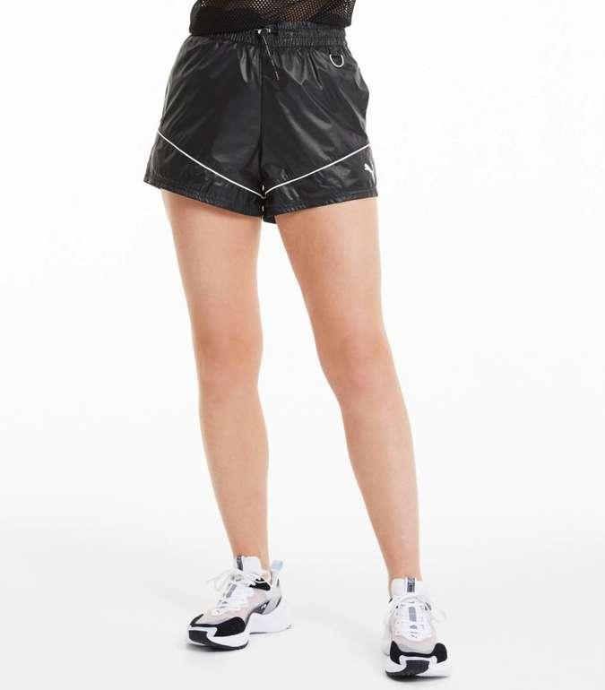 Puma Evide gewebte Damen Shorts für 15,55€ inkl. Versand (statt 25€)