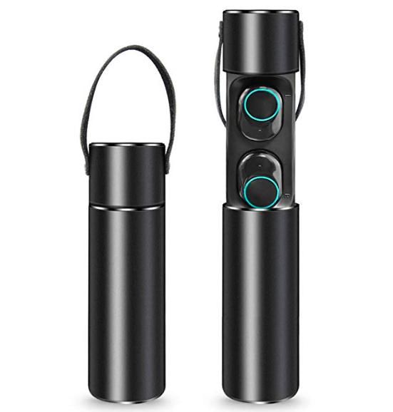 KeVis Bluetooth In Ear Kopfhörer mit Ladebox ab 32,49€ inkl. Versand (statt 50€)
