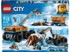 LEGO Mobile Arktis-Forscherstation (60195) Bausatz für 58,99€ inkl. VSK (statt 69€)