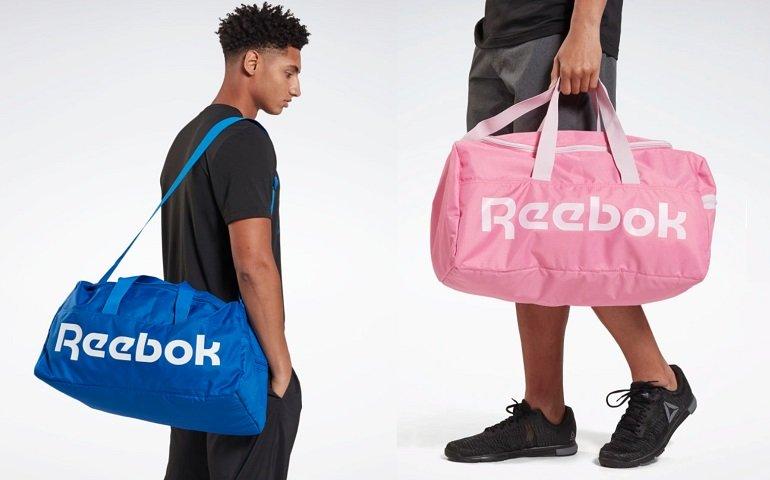 Reebok Active Core Grip Bag Medium 2