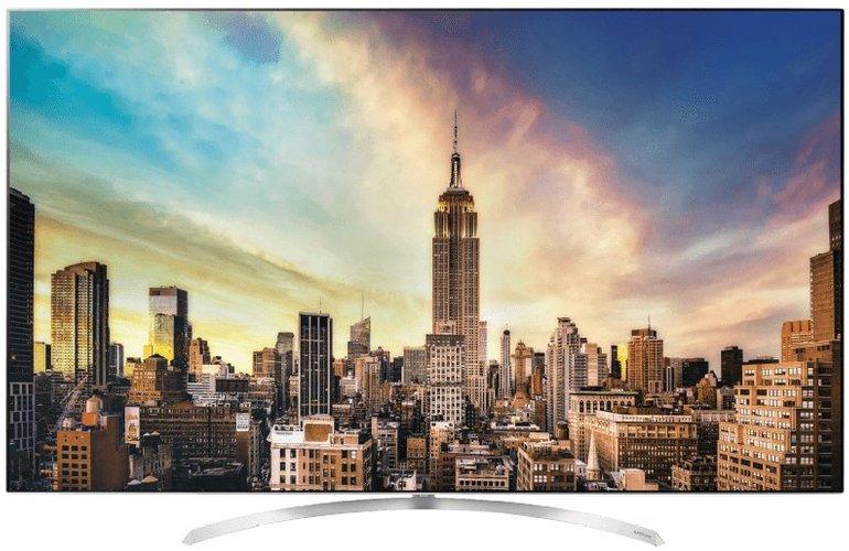 """LG OLED55B7D 55"""" UHD 4K Smart-TV für 1.111€ inkl. Versand (statt 1.300€)"""