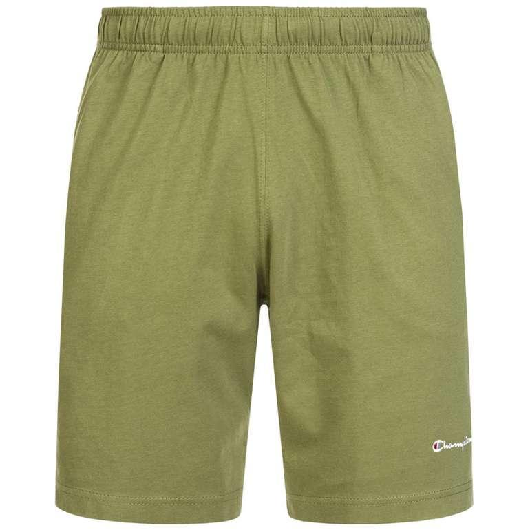 Champion Herren Bermuda Shorts für 9,94€ inkl. Versand (statt 16€)