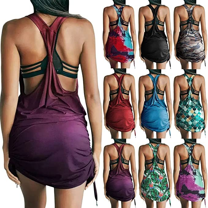 Vesniba Damen Kleid für je 7,99€ inkl. Versand (statt 10€)