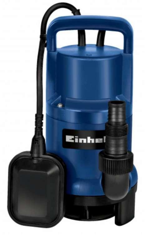 Einhell Schmutzwasserpumpe BG-SWP 3230 für 27,99€bei Abholung (statt 45€)