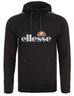 """Ellesse Herren Sportsweatshirt """"Barreti"""" (versch. Farben) für 38,17€ inkl. VSK"""