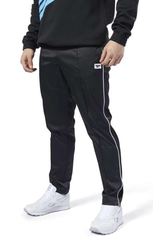 Reebok Herren Classics Advance Pants für 27,73€ inkl. Versand (statt 43€)
