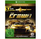 The Crew 2 - Gold Edition (inkl. Season Pass) [Xbox One] für 30,97€ (statt 47€)