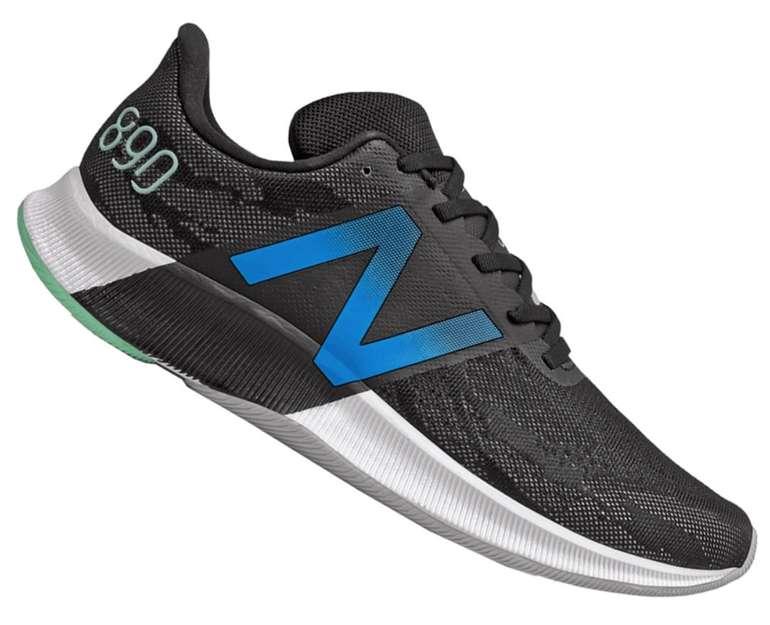 Geomix: New Balance Laufschuhe im Sale - z.B. New Balance Laufschuh 890 v8 für 74,95€ (statt 134,77€)