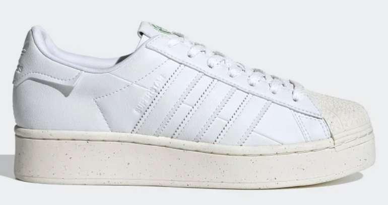 Adidas Superstar Bold Schuh für 50,97€ inkl. Versand (statt 70€)