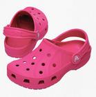 Crocs Sale für die ganze Familie - z.B. Kinder Clogs ab 13€ / Erwachsene ab 16€