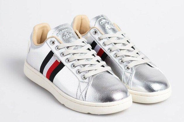 Superdry Sale: 20% Rabatt auf das eBay Superdry-Sortiment, z.B. Damen Vintage Sneaker für 32€ (statt 50€)